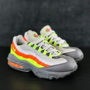 Kids Nike Air Max 95' Size 13.5C